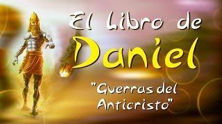 GUERRAS DEL ANTICRISTO (LIBRO DE DANIEL - 31) - ARMANDO ALDUCIN