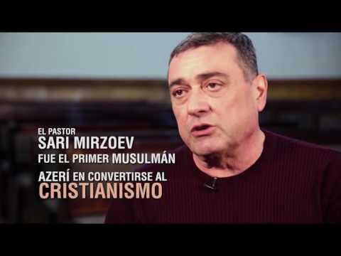 Video - Fue el primer - musulmán de su país en convertirse al cristianismo...