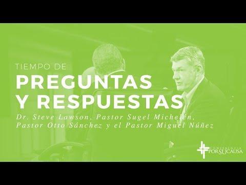 Preguntas & Respuestas -  Miguel Núñez, Otto Sánchez, y Sugel Michelén