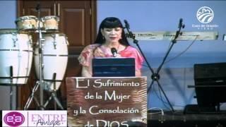 Consolación y salvación - Vicky de Olivares