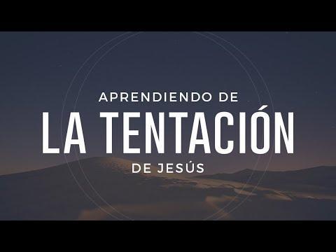 Pastor Luis Méndez - Aprendiendo de la Tentación de Jesús
