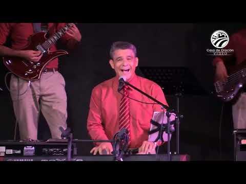 Julio Márquez - 2 de septiembre de 2018  - Alabanza y adoración