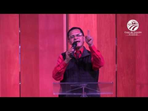 Chuy García - Alabanza y adoración