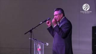 El corazón que permanece fiel - Chuy Olivares