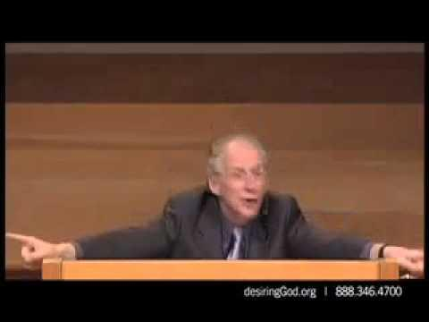 John Piper - Missions - Are You A Sender Or A Go-er?