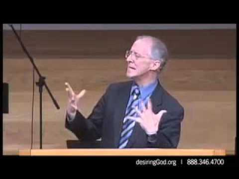 John Piper - How Important Is God's Word?
