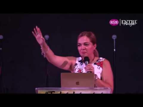 Viendo los tratos de Dios como un regalo de Su gracia - Paola de Ruvalcaba