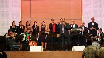 LA VENIDA DEL REY - Musica Cristiana
