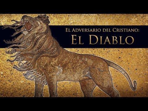 Charles Leiter - El Adversario del Cristiano: El Diablo