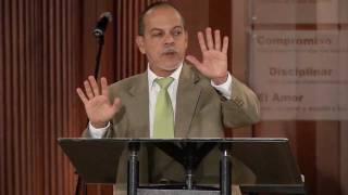 La Obediencia Caracteriza al Discípulo - Miguel Núñez