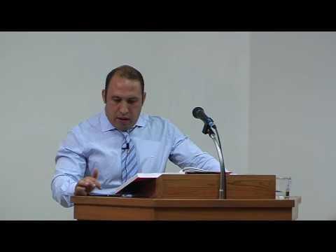 Isaac Berrocal - Tu mirada en Cristo -  Lucas 22:54-62