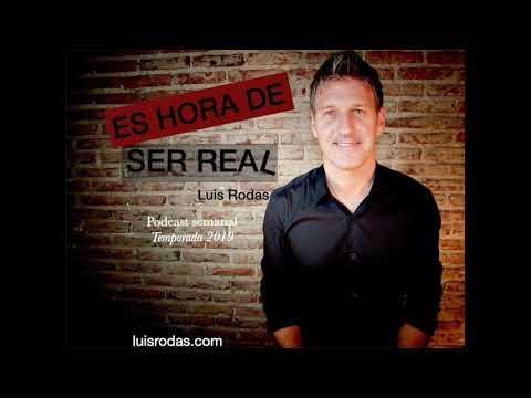 Luis Rodas - Viendo todos los domingos el mismo partido de fútbol