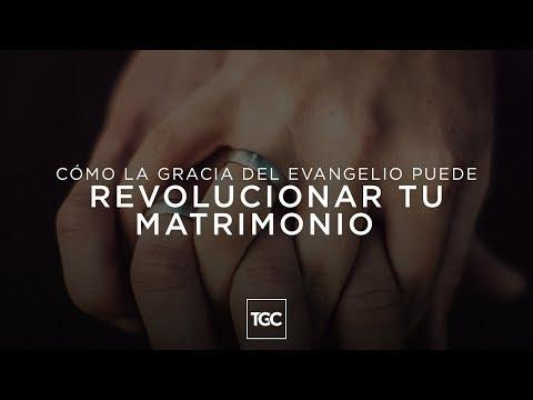Reflexiones Cristianas - Cómo la gracia del evangelio puede revolucionar tu matrimonio