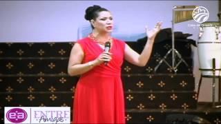El sufrimiento y la consolación de Dios - Parte 1 - Vicky de Olivares