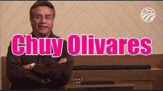 Chuy Olivares - El Cristiano Que Demuestra Su Fe