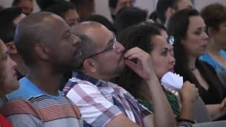 David Rodriguez - El Temperamento - Sermones Cristianos