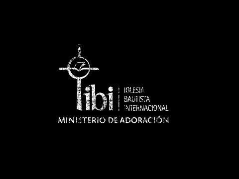 Ministerio de Adoración  - Servidores
