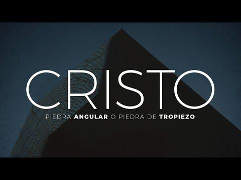 Jesus y Su servicio - Cristo: piedra angular o piedra de tropiezo