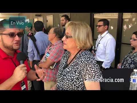 Radio Faro de Gracia - Entrevista 1