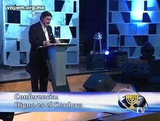 Digno Es El Cordero On  - Armando Alducin