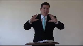 Juan 5 Cristo y el Paralitico - Marcus Reyes