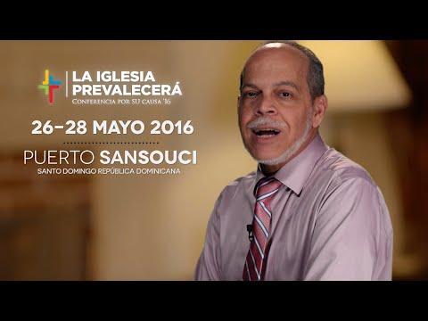 Invitación Pastor Miguel Núñez - La Iglesia Prevalecerá