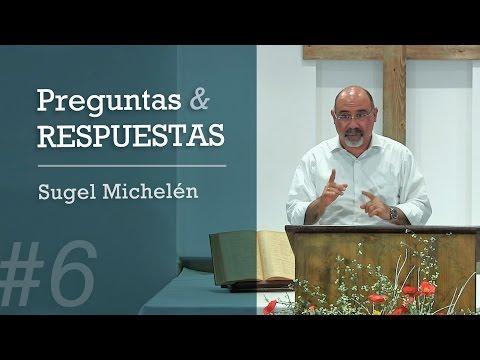 Sugel Michelén - ¿Cómo Deben Comportarse Los Padres Ante La Salvación De Sus Hijos?