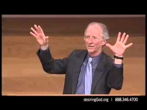 John Piper - How Does A Christian Overcome The World?