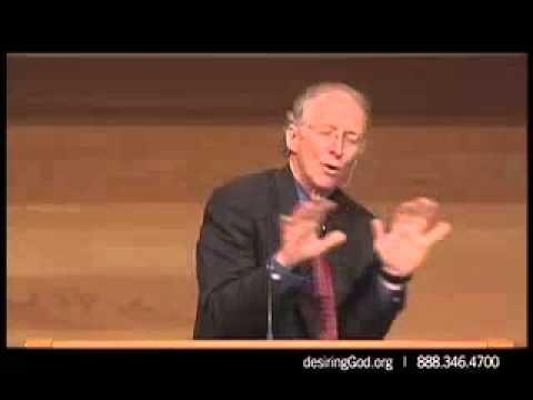John Piper - How Do You Abide In Christ?