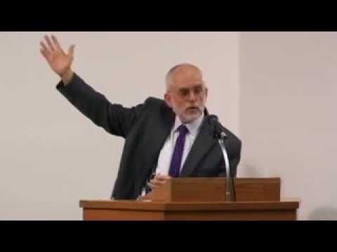 Luis Cano - El evangelio verdadero // Gálatas 1:1-5