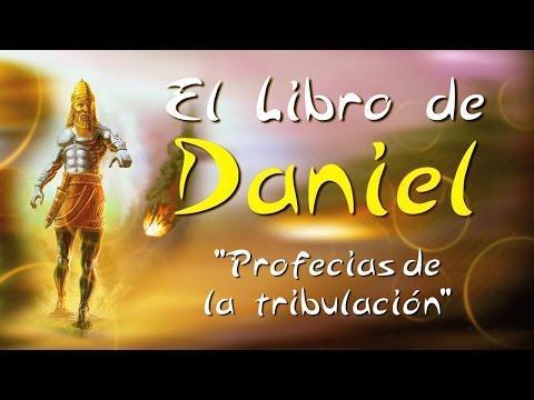 Armando Alducin - Profecías de la Tribulación (Serie del libro de Daniel - 34)