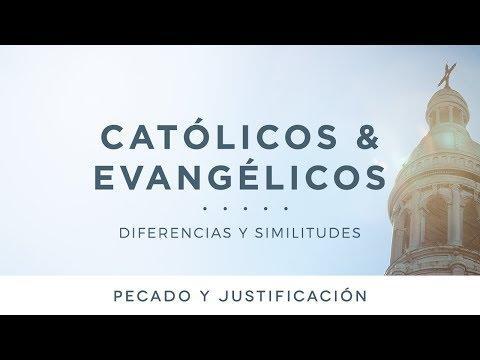 Héctor Salcedo - Católicos y evangélicos: Pecado y justificación