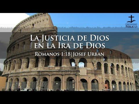 Josef Urban - La Justicia De Dios En La Ira De Dios