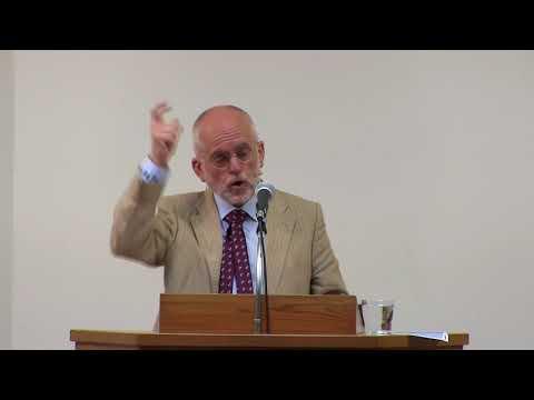Luis Cano - El amor electivo - Malaquías 1:1-5