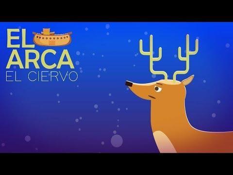 Canciones Infantiles Cristianas  - Marcos Vidal - El Ciervo (El Arca de Noé)
