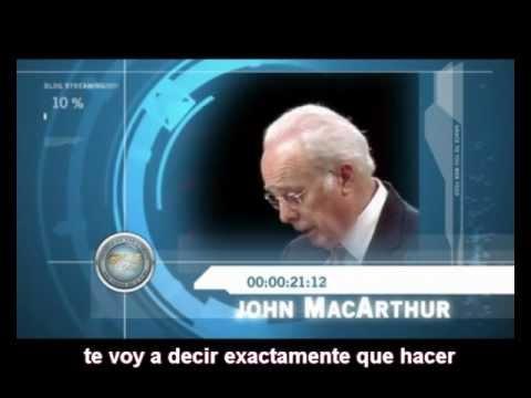 John MacArthur - Como Saber La Voluntad De Dios