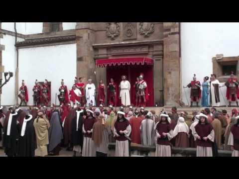 Pilato y Nosotros Culpables de la Muerte del Salvador - Charles Spurgeon (Español)