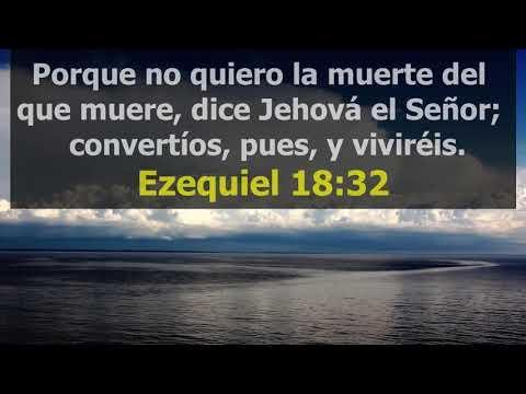 Versículos  Bíblicos sobre el Arrepentimiento