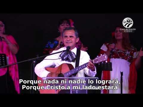 Quien nos apartará - Chuy García  -Alabanza y adoración