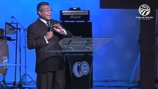 El olvido de la cruz - Pastor Chuy Olivares