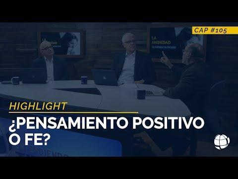 Sugel Michelén - ¿Pensamiento Positivo o Fe?