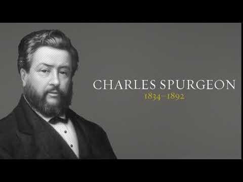 Predica - Español Ecce Rex - Charles Spurgeon