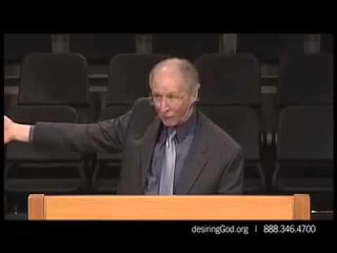 John Piper - Jesus Can See The Real You