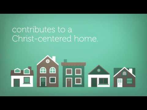Building A Christ-Centered Home - Kaynee Correoso