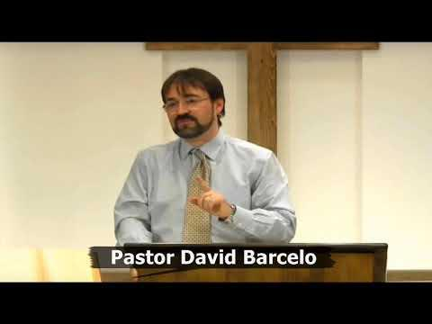 Vive en paz y Confía en el Señor (Part 2) - David Barceló
