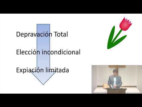 Samuel Barceló - Expiación limitada