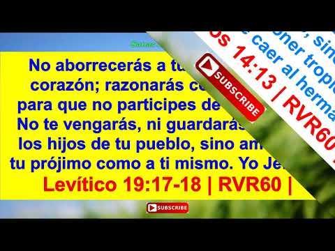 Versículos de la Biblia sobre la Amabilidad