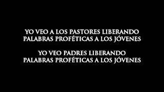 Jóvenes Cristianos ¡Tremendo! (Subtitulado Al Español) - Paulo Junior