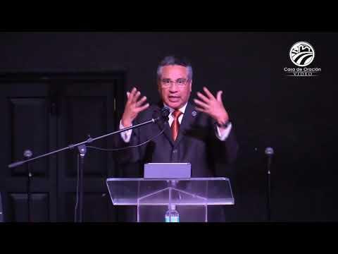 Las acechanzas de satanás y sus ángeles demonios - Chuy Olivares