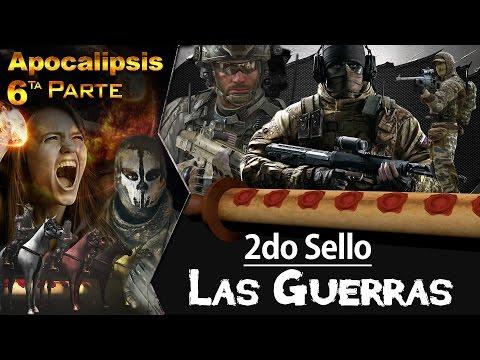 La Apertura del 2do Sello - APOCALIPSIS - 6ta PARTE...